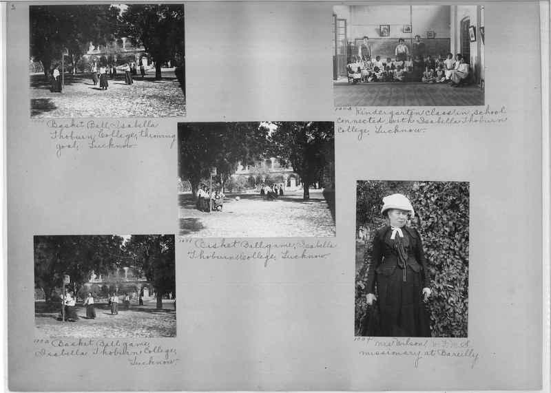 Mission Photograph Album - India #01 page 0002
