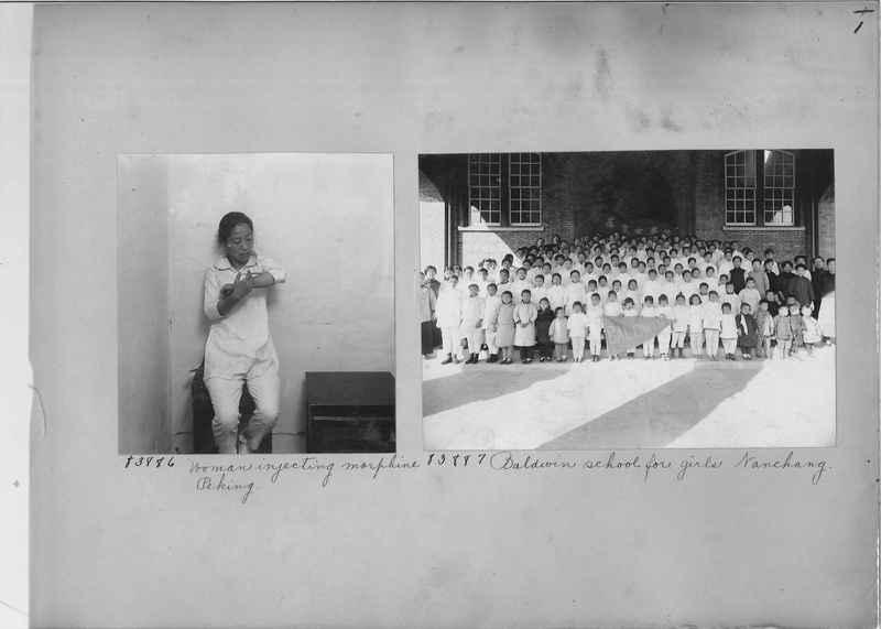 Mission Photograph Album - China #12 page 0001