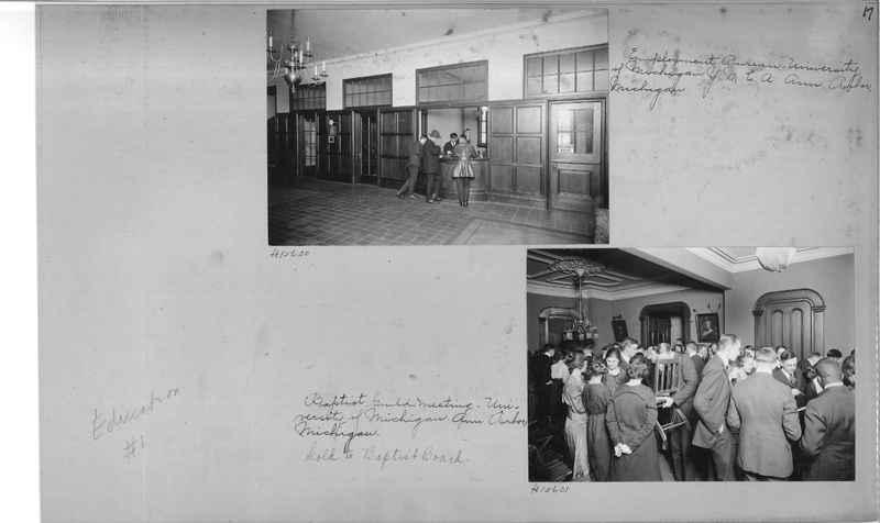 Mission Photograph Album - Education #1 page 0017