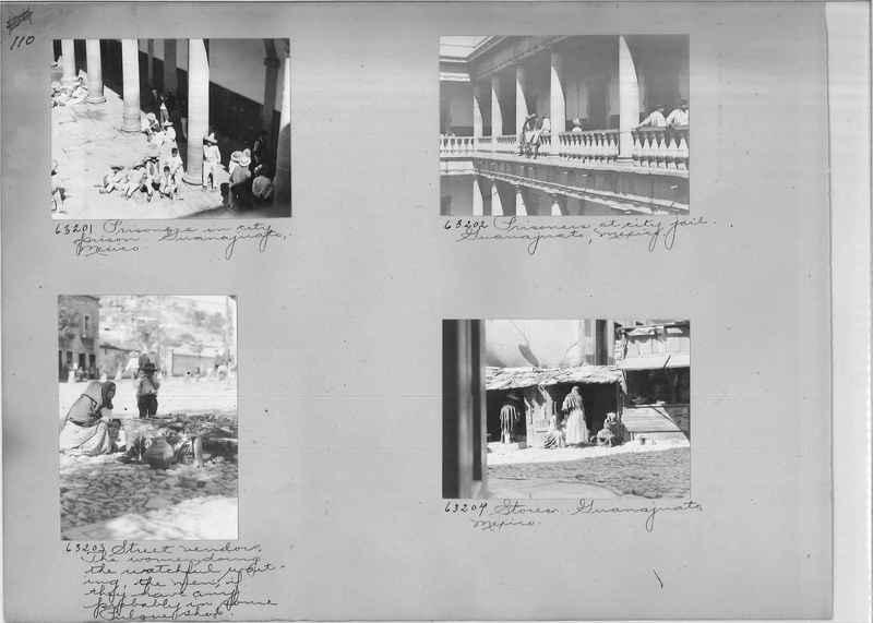 Mission Photograph Album - Mexico #03 Page_0110