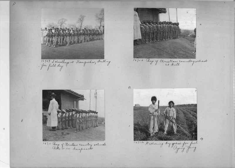 Mission Photograph Album - Korea #2 page 0128