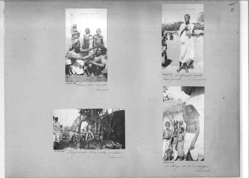 Mission Photograph Album - India #07 Page_0011