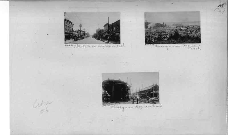 Mission Photograph Album - Cities #6 page 0145