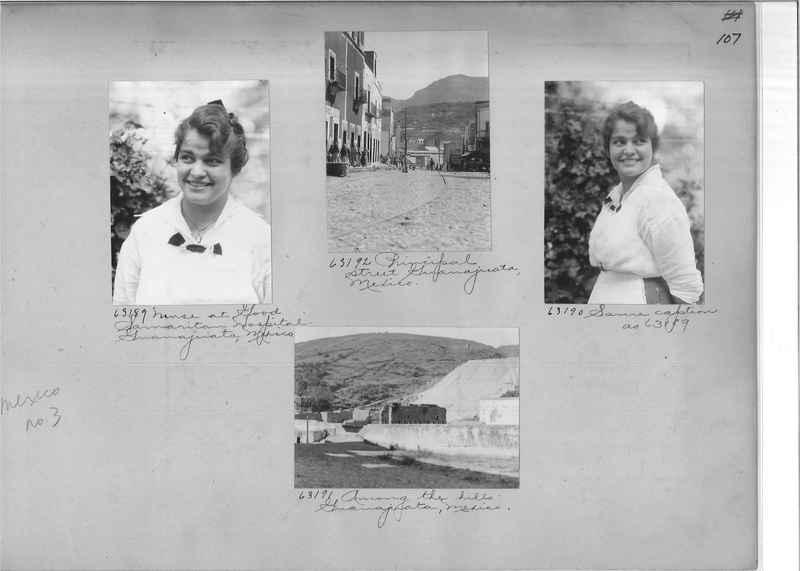 Mission Photograph Album - Mexico #03 Page_0107