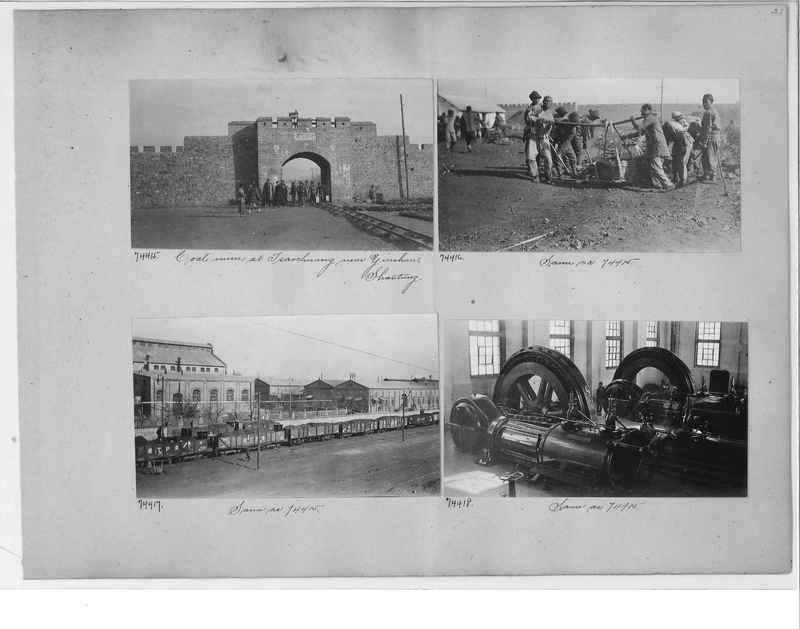 Mission Photograph Album - China #10 pg. 0021