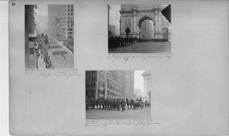 Mission Photograph Album - Cities #8 page 0010