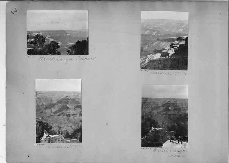 Mission Photograph Album - America #3 page 0046