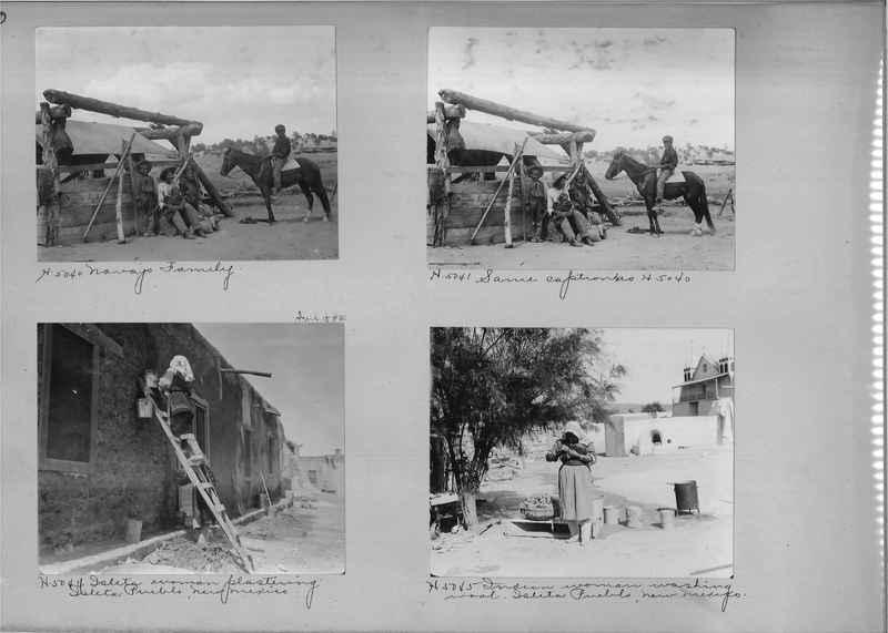 Mission Photograph Albums - Indians #1 page 0120