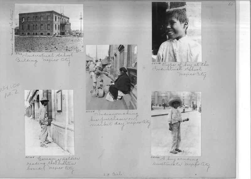 Mission Photograph Album - Mexico #02 Page_0055