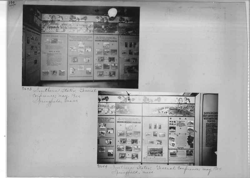 Mission Photograph Album - Miscellaneous #02 Page 0130