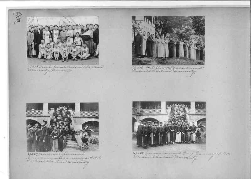 Mission Photograph Album - China #9 page 0176