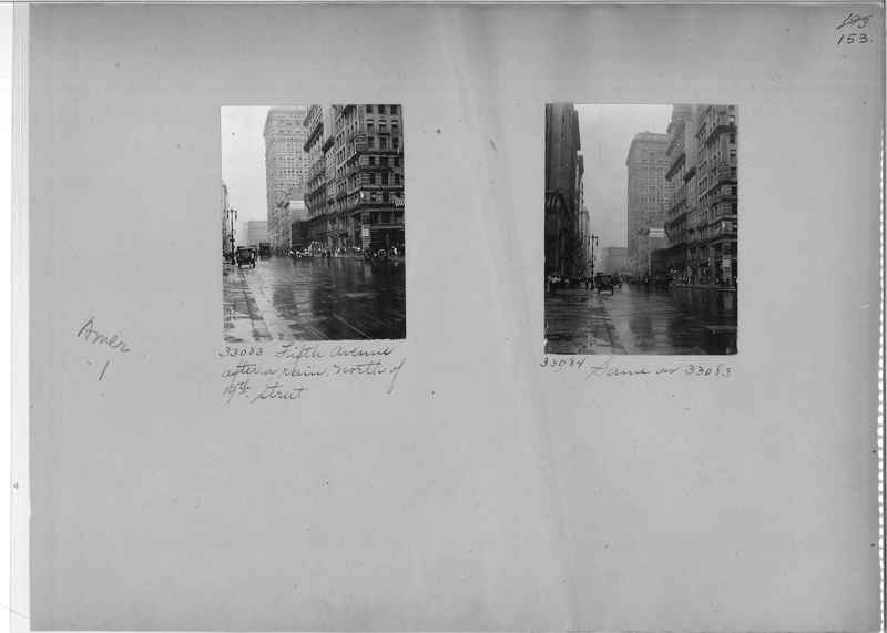 Mission Photograph Album - America #1 page 0153