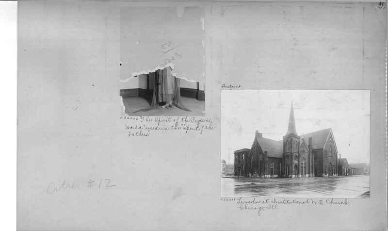 Mission Photograph Album - Cities #12 page 0041