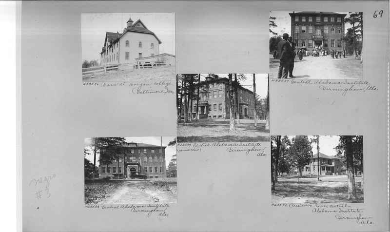 Mission Photograph Album - Negro #3 page 0069