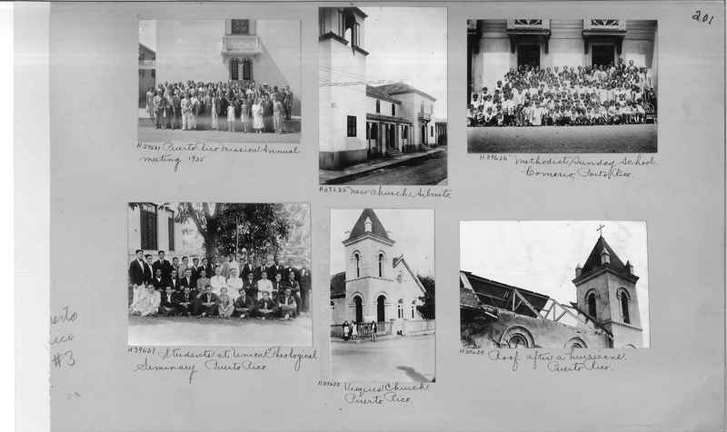 Mission Photograph Album - Puerto Rico #3 page 0201