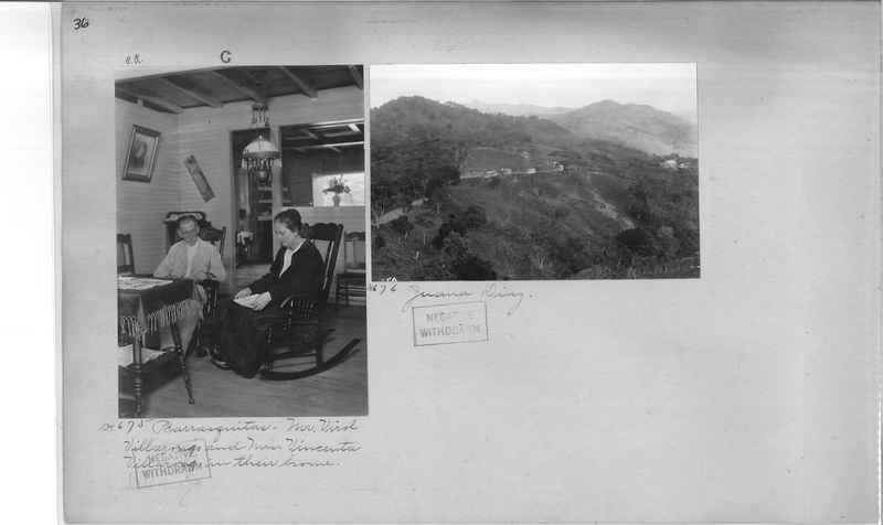Mission Photograph Album - Puerto Rico #2 page 0036