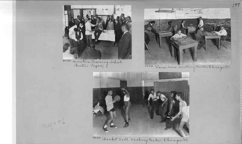 Mission Photograph Album - Negro #6 page 0177