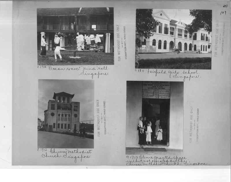 Mission Photograph Album - Malaysia #7 page 0109