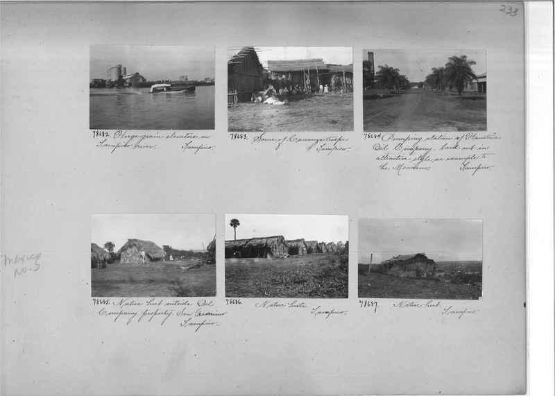 Mission Photograph Album - Mexico #05 page 0233