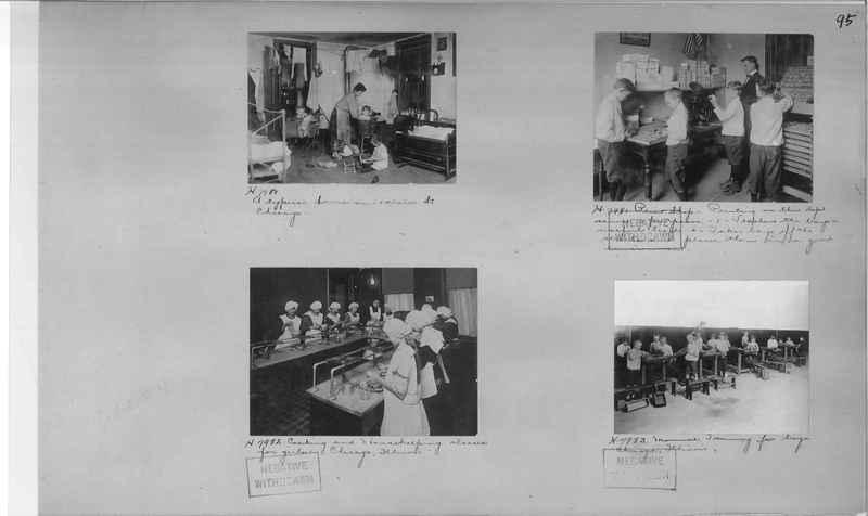 Mission Photograph Album - Cities #4 page 0095