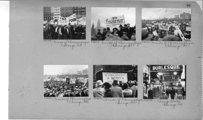 Mission Photograph Album - Cities #17 page 0049