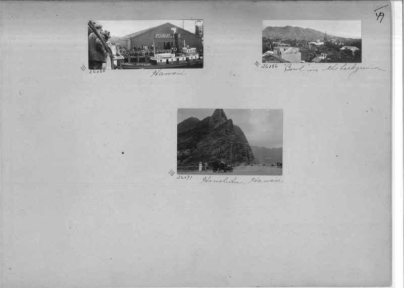 Mission Photograph Album - Miscellaneous - O.P. #01 Page_0049