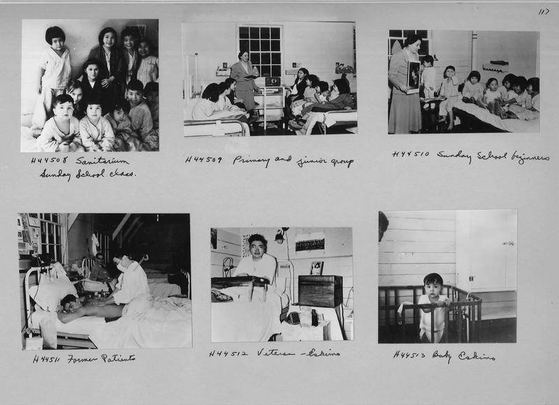 Mission Photograph Album - Alaska #1 page 0117