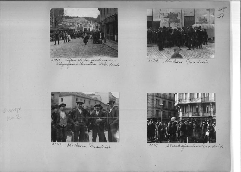 Mission Photograph Album - Europe #02 Page 0051