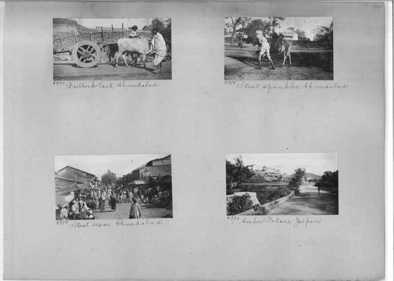 Mission Photograph Album - India #01 page 0169