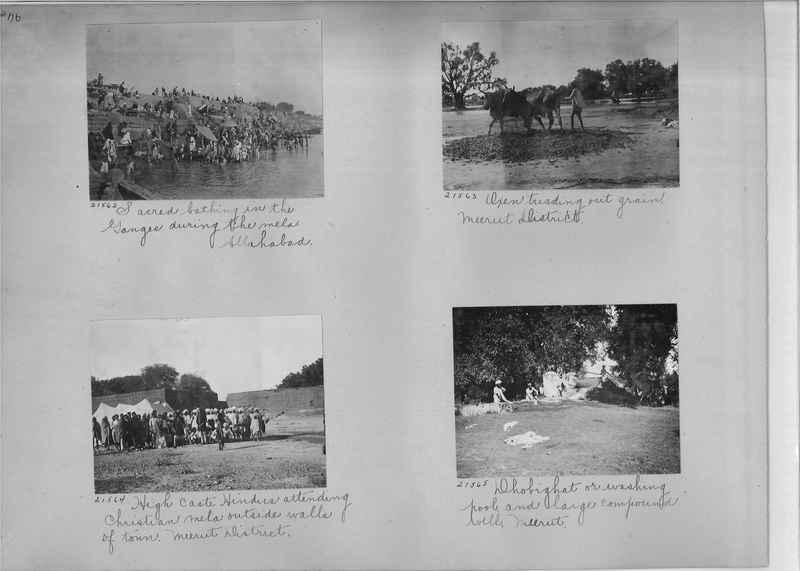 Mission Photograph Album - India #03 page_0076