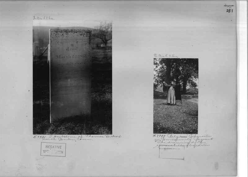 Mission Photograph Album - Rural #02 Page_0251