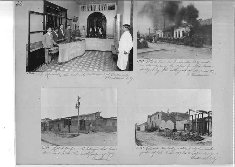 Mission Photograph Album - Panama #04 page 0066
