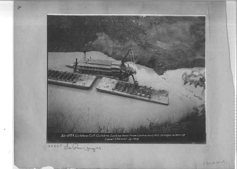 Mission Photograph Album - Panama OP #01 0010