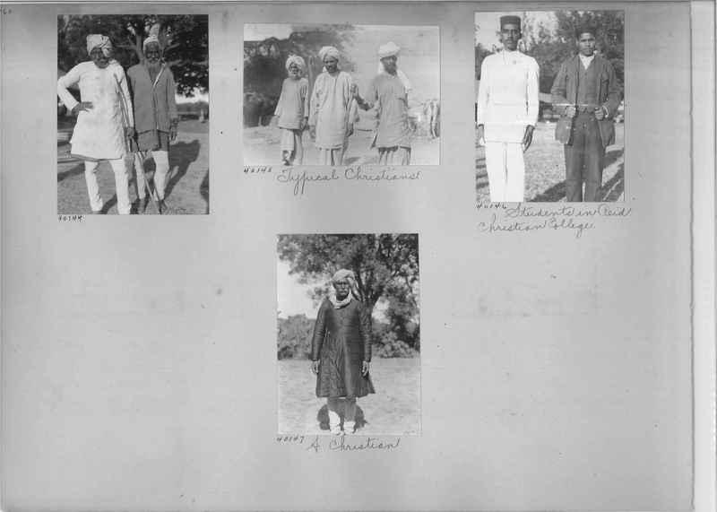Mission Photograph Album - India #05_0160