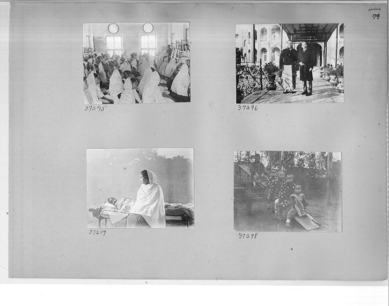 Mission Photograph Album - Malaysia #2 page 0079