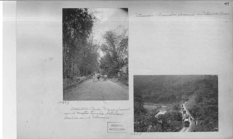 Mission Photograph Album - Puerto Rico #2 page 0047