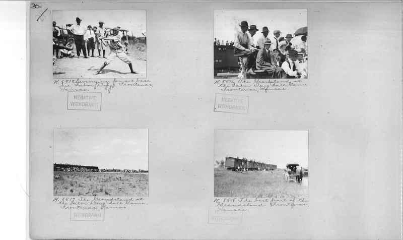 Mission Photograph Album - Cities #3 page 0030