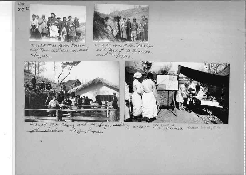 Mission Photograph Album - Korea #5 page 0242