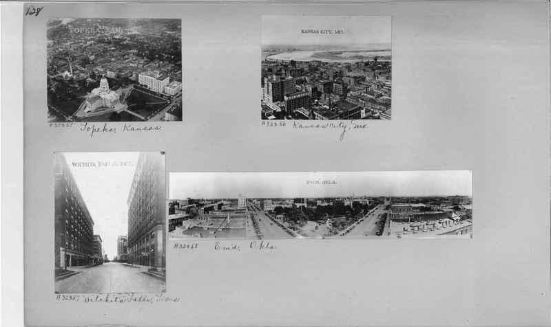 Mission Photograph Album - Cities #14 page 0128