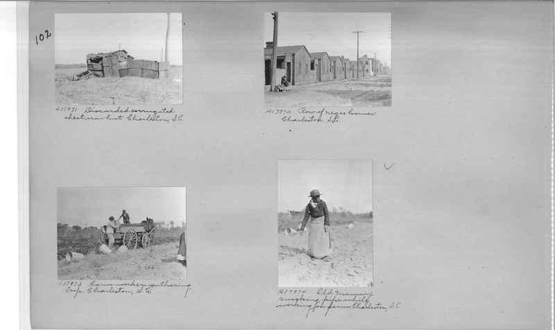 Mission Photograph Album - Negro #2 page 0102
