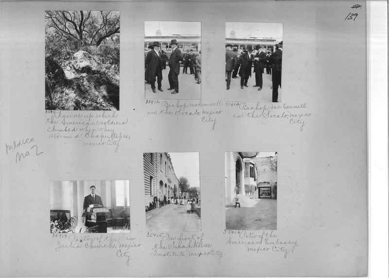 Mission Photograph Album - Mexico #02 Page_0139