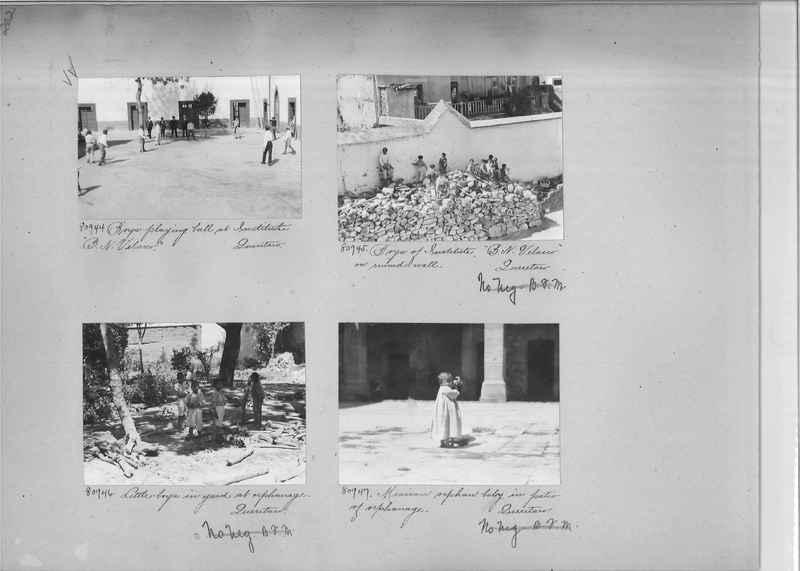 Mission Photograph Album - Mexico #06 page 0202