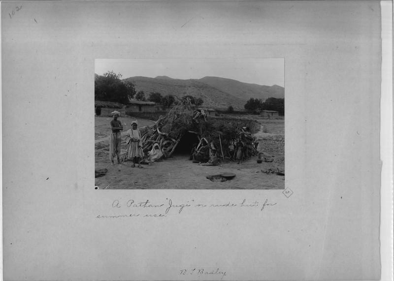 Mission Photograph Album - India - O.P. #02 Page 0102