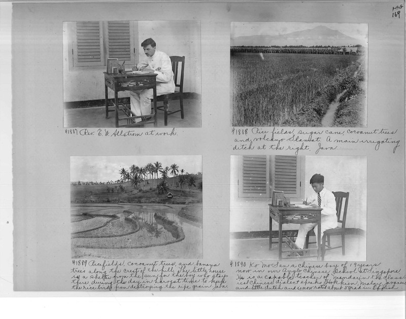 Mission Photograph Album - Malaysia #2 page 0169