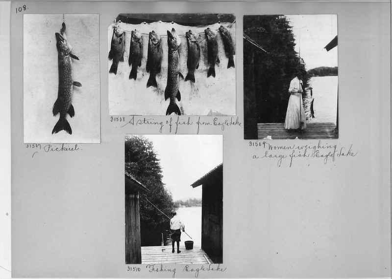 Mission Photograph Album - America #1 page 0108