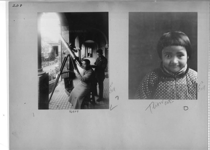 Mission Photograph Album - China #19 page 0208