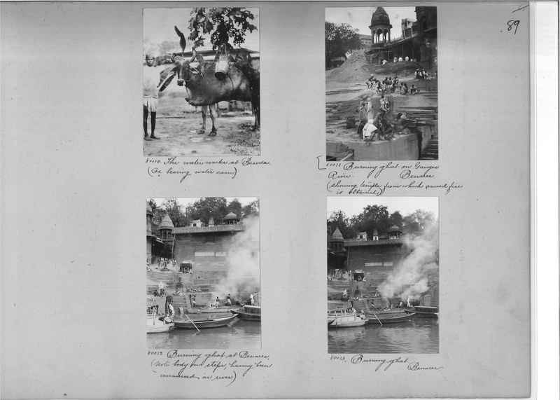 Mission Photograph Album - India #09 Page 0089