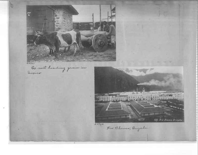 Mission Photograph Album - Mexico #01 Page_0006