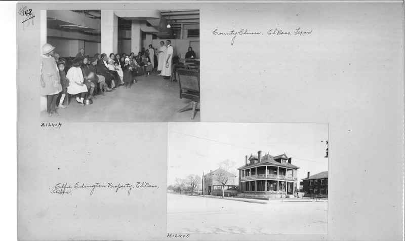 Mission Photograph Album - Cities #6 page 0148