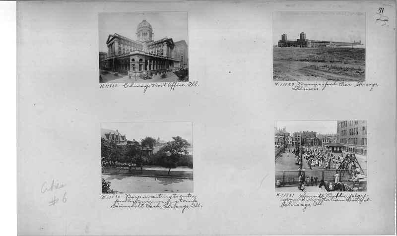 Mission Photograph Album - Cities #6 page 0071